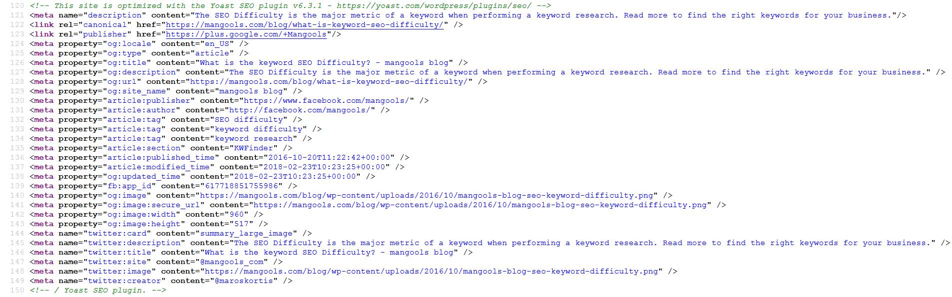 网络优化初学者SEO终极指南 (第三章)