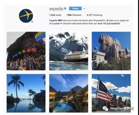 11种高效推广你Instagram账号的方法