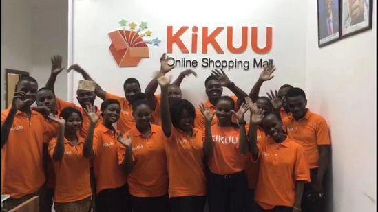 B2C转型B2B KIKUU要去非洲做本地淘宝