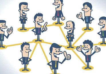 如何有效地对外贸网络客户进行分类