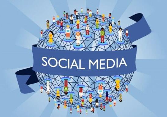 外贸网站推广利用海外社交媒体的好处