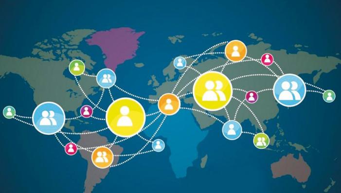 外贸企业开展网络营销抓住用户数据很关键